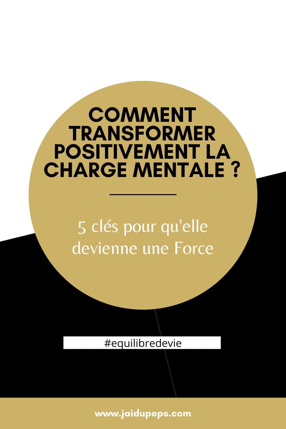 charge mentale force